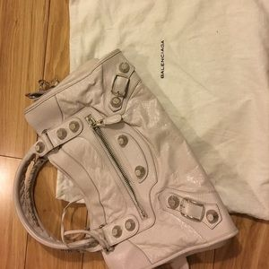 Like New Balenciaga bag
